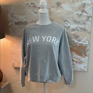 Tops - New York sweatshirt